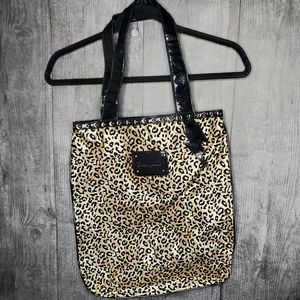Betseyville gold tote